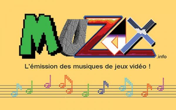 Muzax