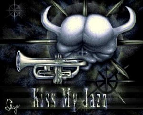 Kiss My Jazz