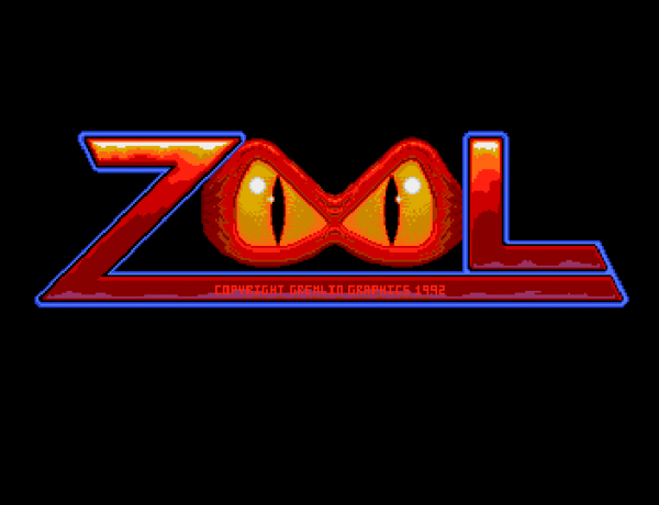Zool : Ninja Of The ''Nth'' Dimension