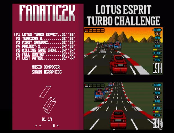 Fanatic2K